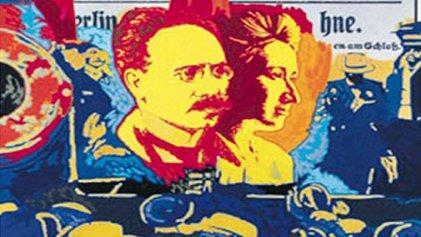 Tres poemas inéditos de Karl Liebknecht desde la cárcel
