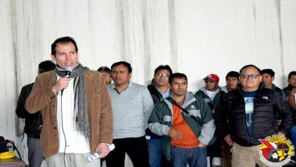 Trabajadores mineros de Perú inician huelga indefinida este 10 de septiembre