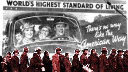 Crisis económica del 29: diez claves para entender la Gran Depresión