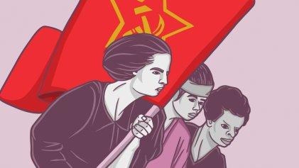 El primer Partido Comunista de masas