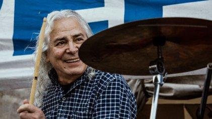 Rodolfo García, una leyenda musical