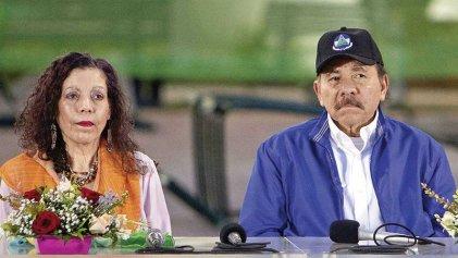 Nicaragua entre la detención de opositores y la injerencia de EE. UU.