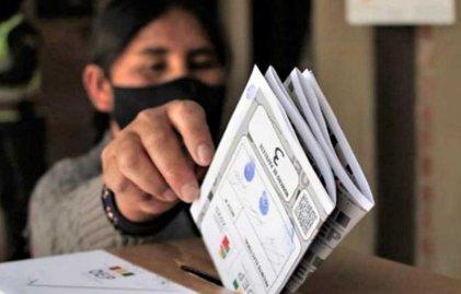 La derecha golpista de Bolivia espera fortalecerse en las elecciones regionales