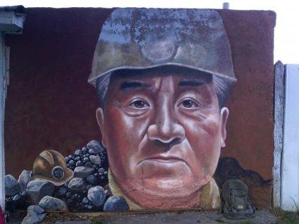 """Mineros del carbón: """"el rescate de Alfonso Coñoecar"""""""