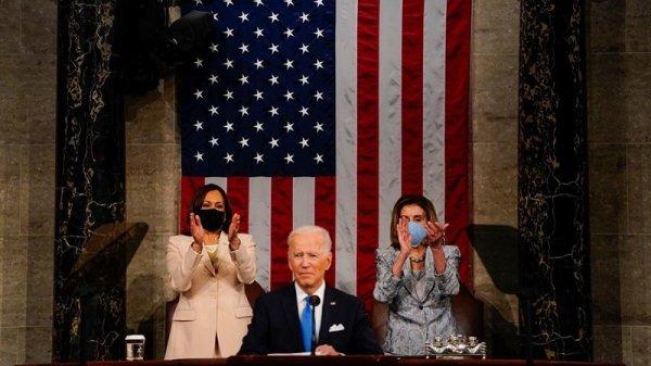 Las promesas de Biden y el intento de revertir la degradada hegemonía estadounidense