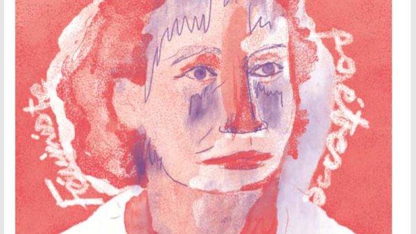 Louise Michel, heroína roja en las barricadas de la Comuna